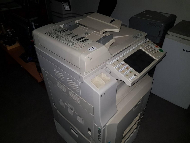 Samsung Drucker en IBM PC