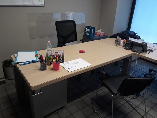 Betriebs- und Geschäftsausstattung