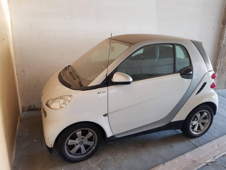 Smart Fortwo Fahrzeug