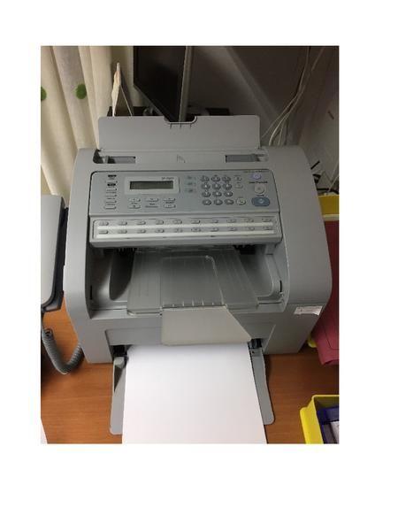 Elektronische Büroausstattung