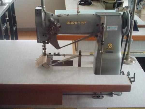 Nähmaschine Durkopp 541-103