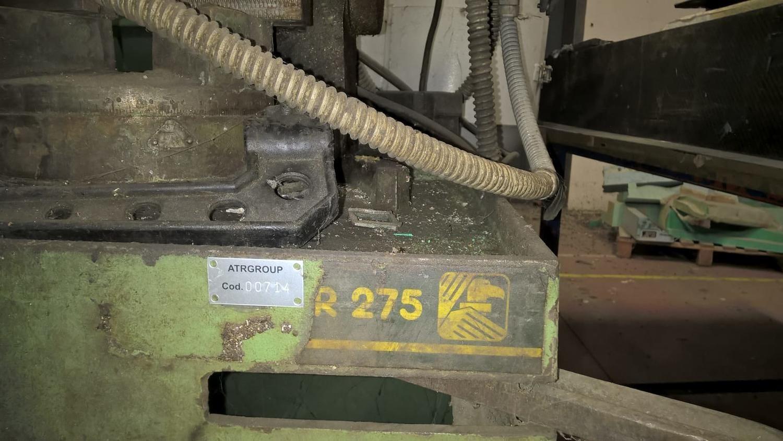 R275 Gehrungssäge