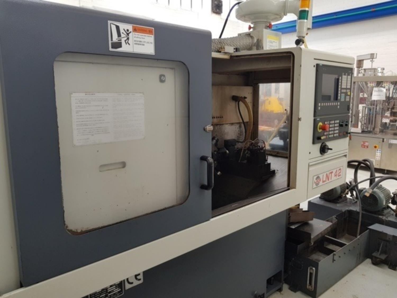 Lico LNT42S CNC-Drehmaschine