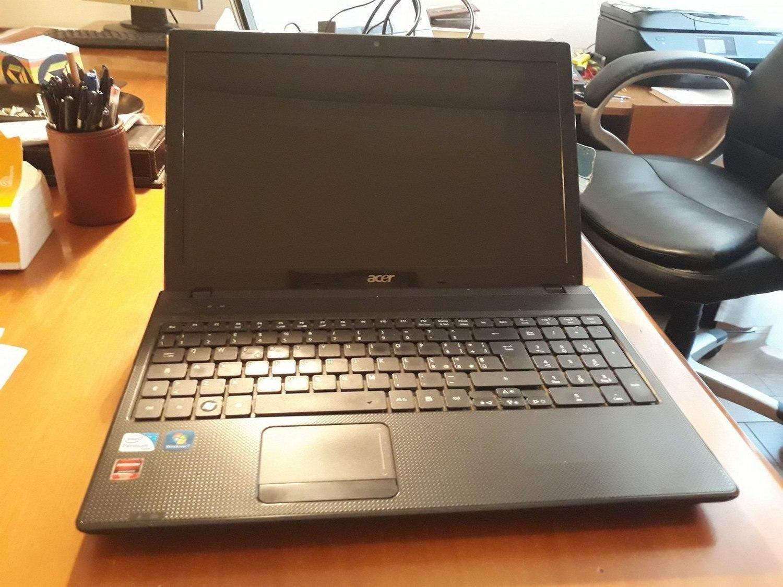 Acer Laptop PC