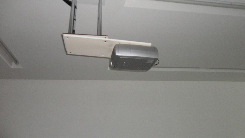 Infocus-Projektor