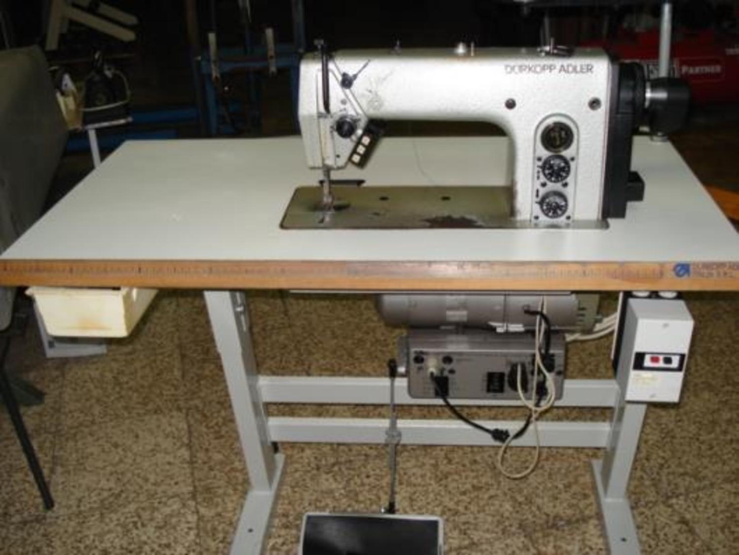 Nähmaschine Durkopp 272-140042