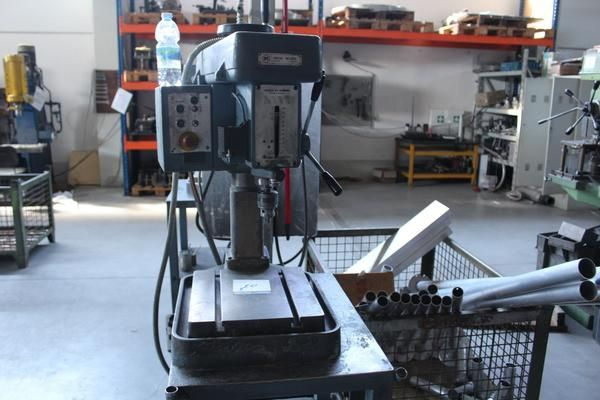 Industrie Meccaniche Vertikalbohrer