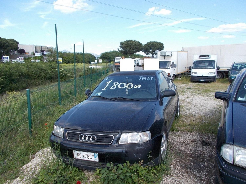 Audi A3 Auto