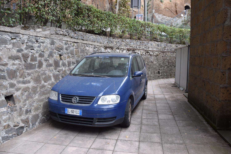 Volkswagen Touran Auto