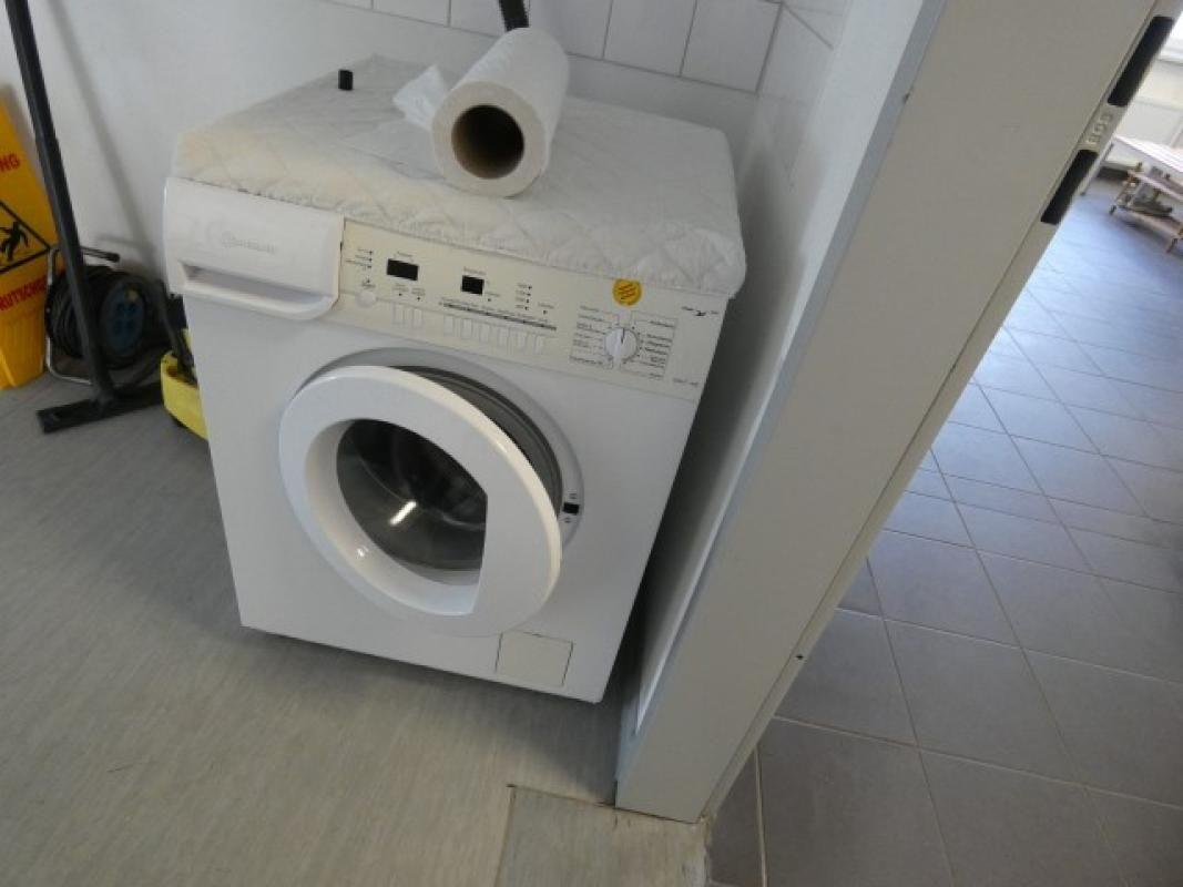 Waschmaschine BAUKNECHT VENU40E