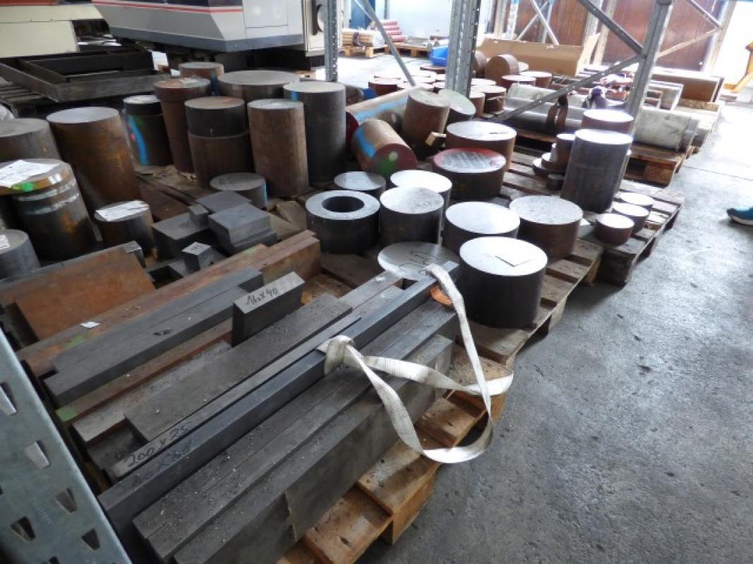 Posten Holzpaletten