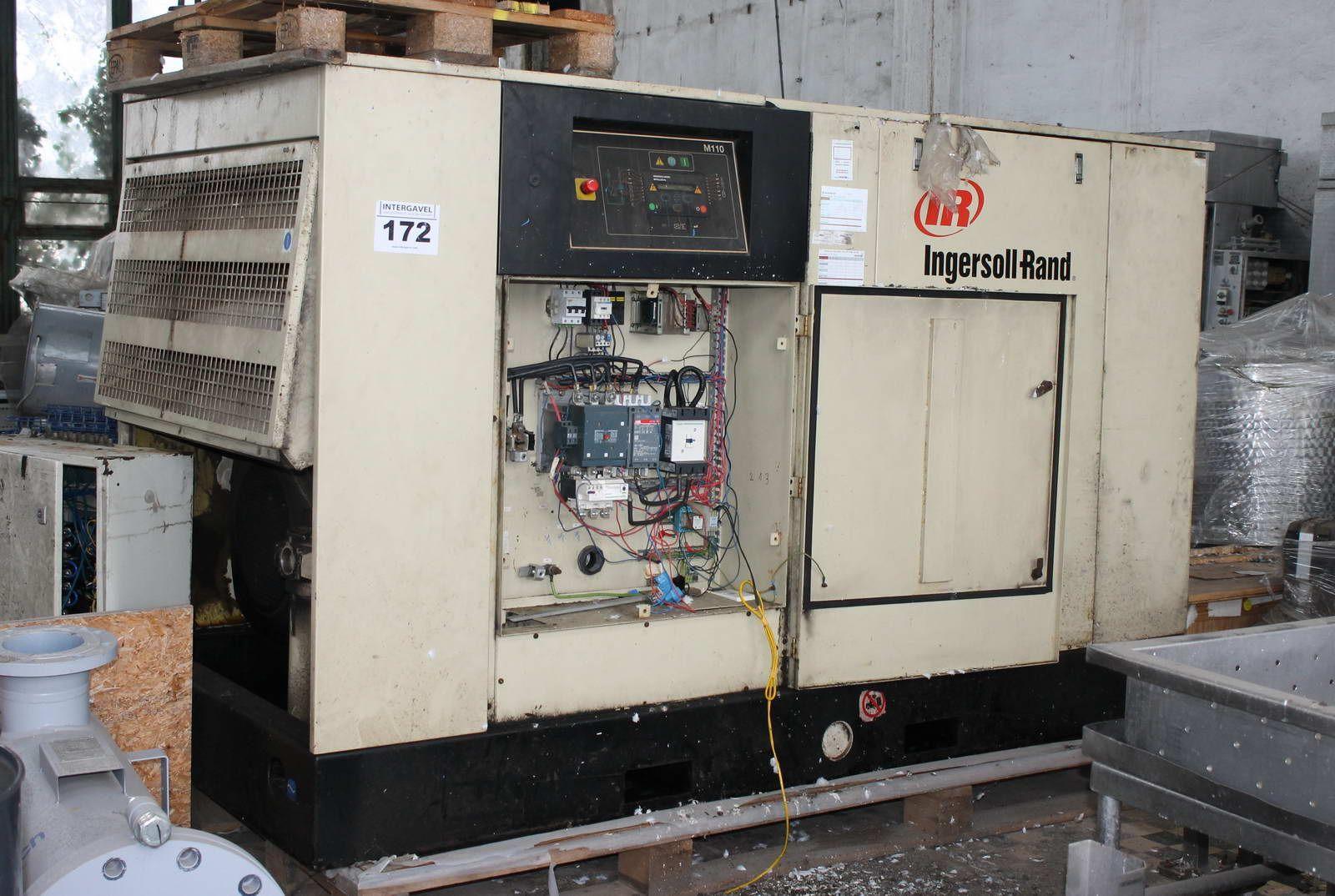 # 172 - Bontott kompresszor és h?tveszárító