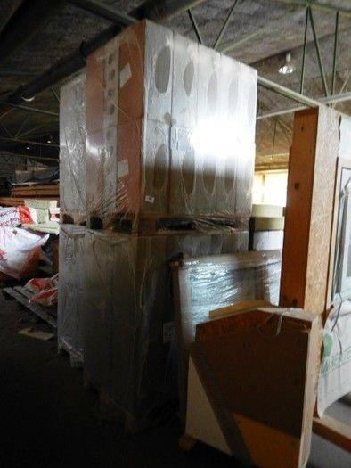 50 m2 Steinwolle Capatec 120 mm MW Fassadendämmplatten