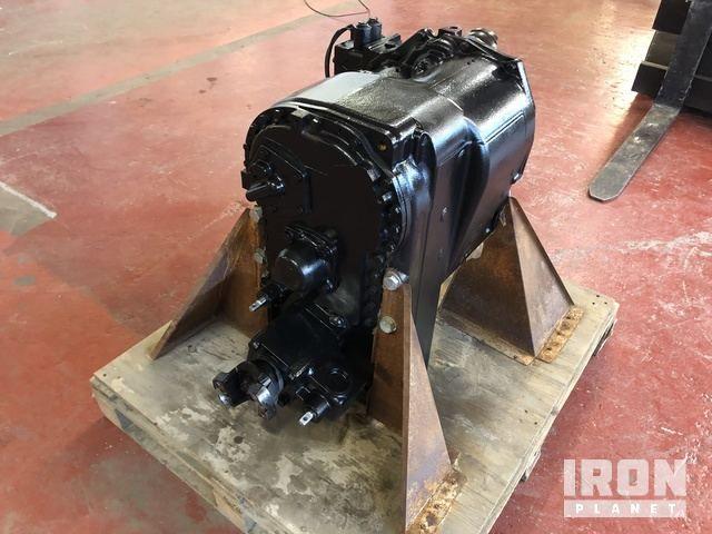 Dana R32660-630 Getriebe