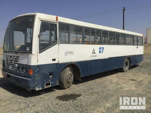 2006 Ashok Leyland Falcon Bus