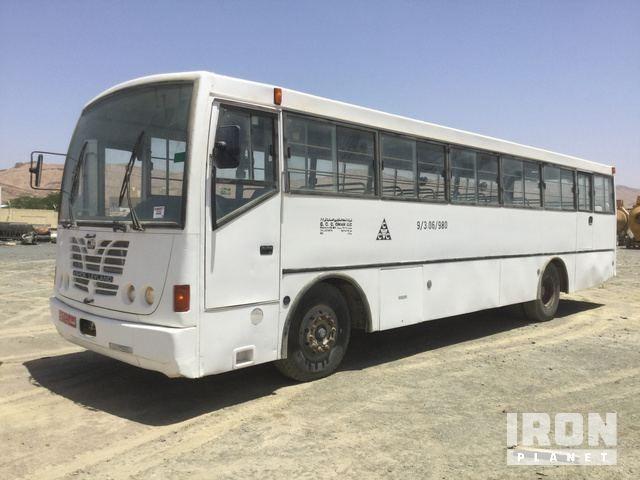 2009 Ashok Leyland Falcon Bus