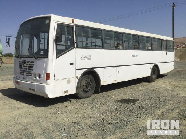 2009 Ashok Leyland Bus