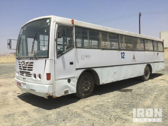 Bus 2009 Ashok Leyland