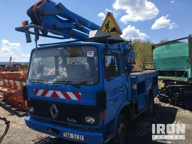 1993 (nicht verifiziert) Renault Boom Truck