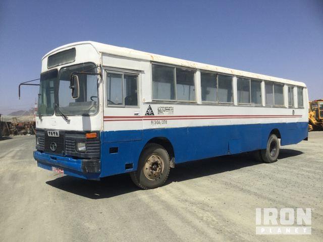 2003 TATA LPO1512 / 55 Bus