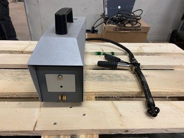 Abgasmessgerät WÜRTH WOW Messger-Emission-Kombi-inkl.-Tür (W030202016)