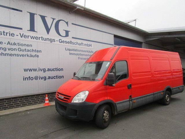 LKW (geschlossener Kasten) IVECO 35S12V Daily Maxi