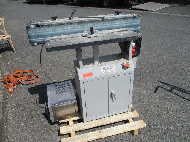 Kantenschleifmaschine KS 150