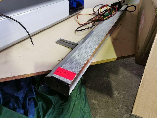 Lichtbalkenanlage für Rettungsfahrzeuge HELLA PGT30