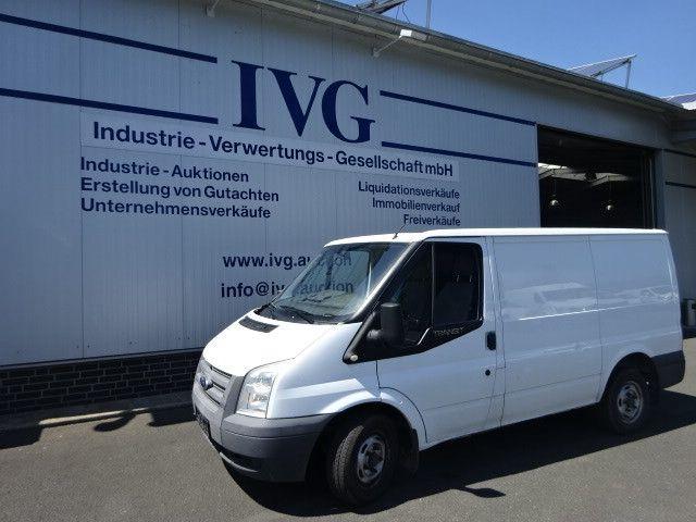 Van FORD Transit 100 T 260