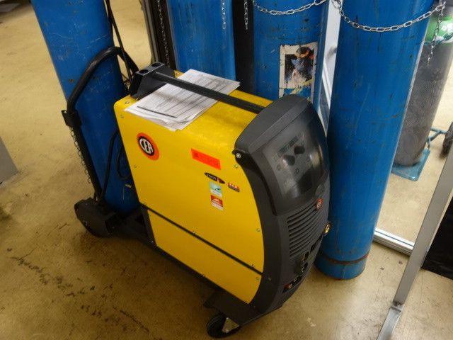 Schutzgasschweißgerät CEA Convex 325 Pulse