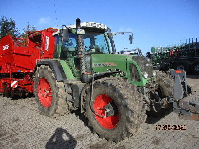 Traktor / Schlepper