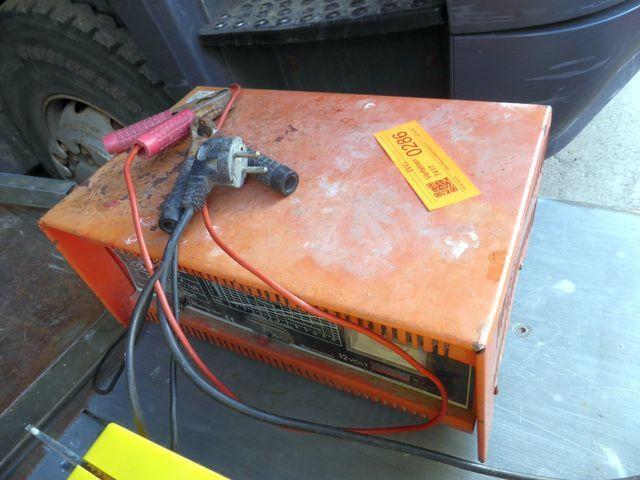 Batterieladegerät CARJACK WBC30/100