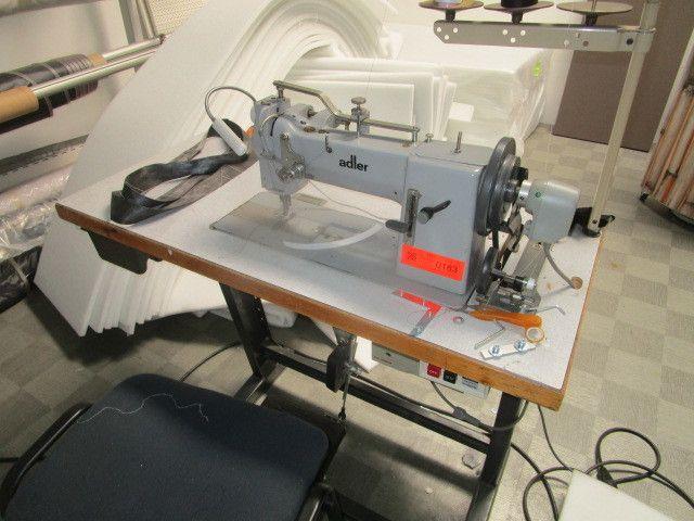 Nähmaschine ADLER 16A-73