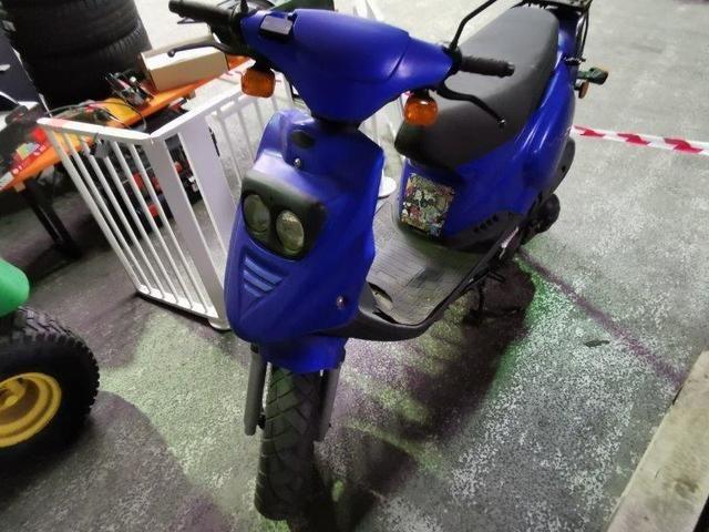 LKRAD Roller PEGASUS SKY125
