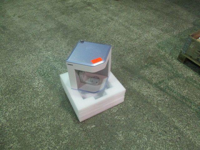 3D-Dentalscanner