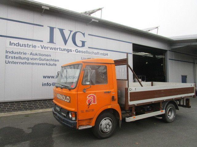 Lkw FIAT Iveco Magirus 50-10