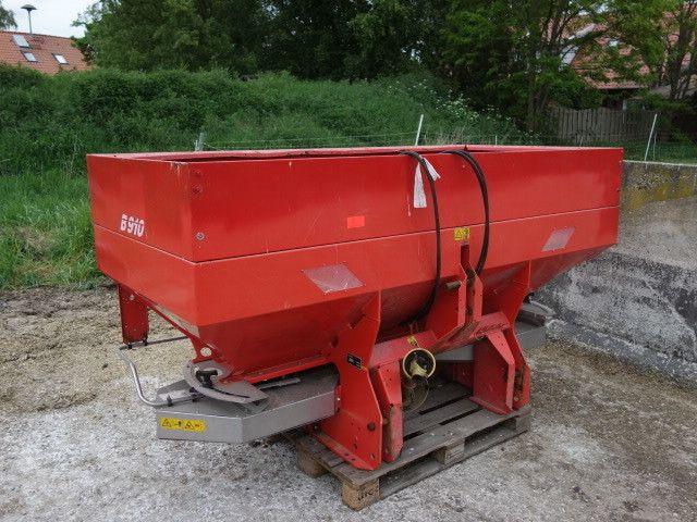 Anbaustreuer RAUCH B910-ALPHA-1141