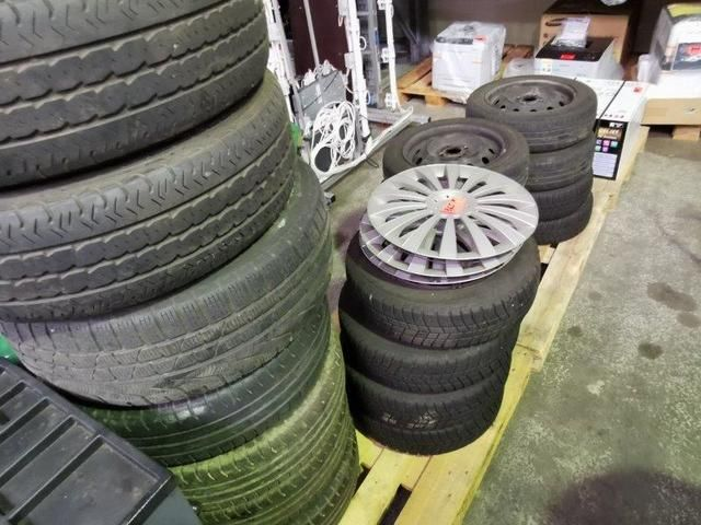Posten Reifen