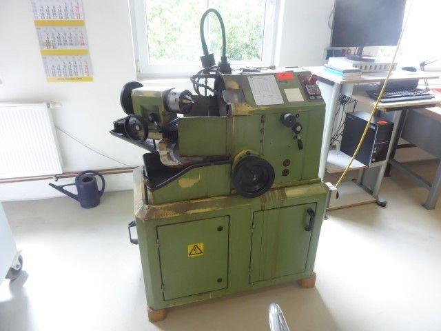 Spiralbohrerspitzen-Schleifmaschine