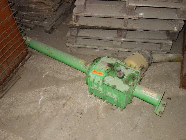 Posten Landmaschinenteile