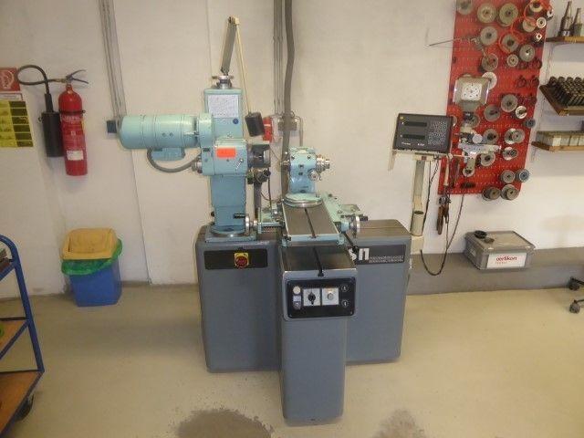 Universal-Werkzeug-Schleifmaschine