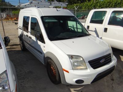 Ford Transit Connect Transporter 2011 (1124395)