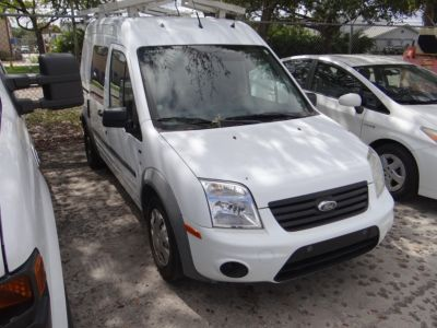 Ford Transit Connect Transporter 2013 (1125966)