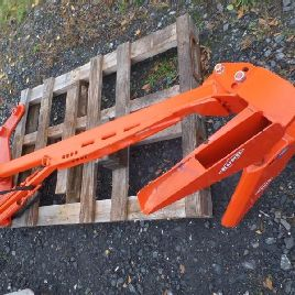 Kuhn Kuhn Varimaster 153 plow accessories