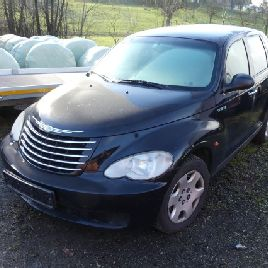 Car (M1) Crysler PT Cruiser