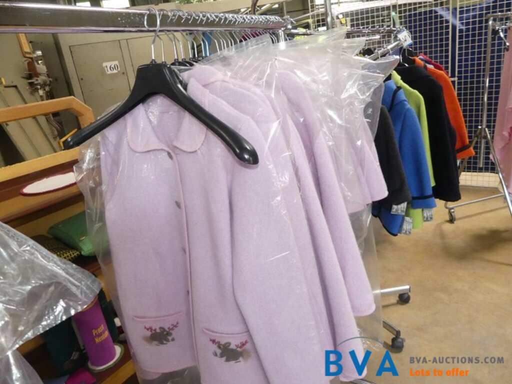 Kleiderständer