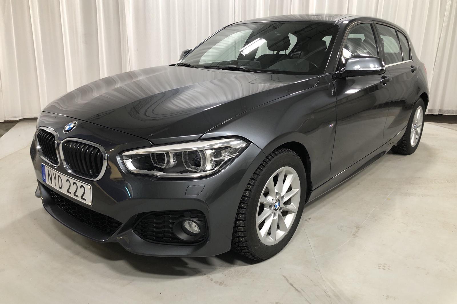 BMW 1-Serien