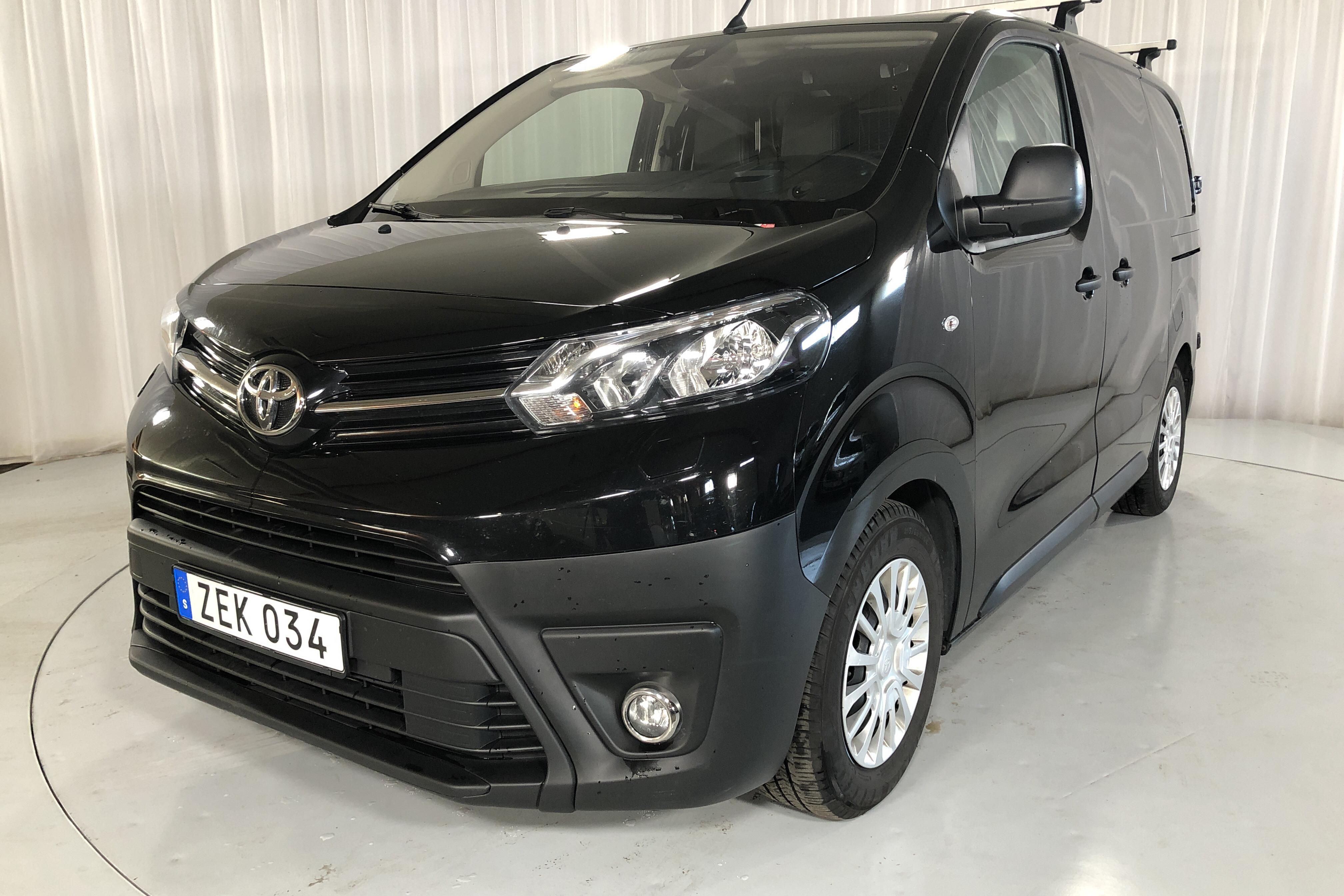 Toyota PROACE 1.6 (115 PS)