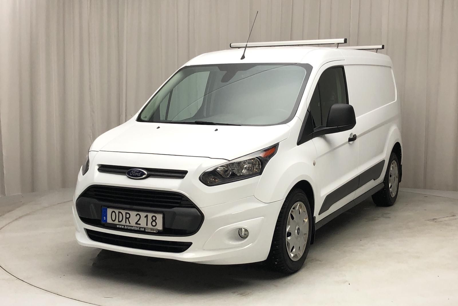 Ford Transit Connect 1.5 TDCi (120hk)