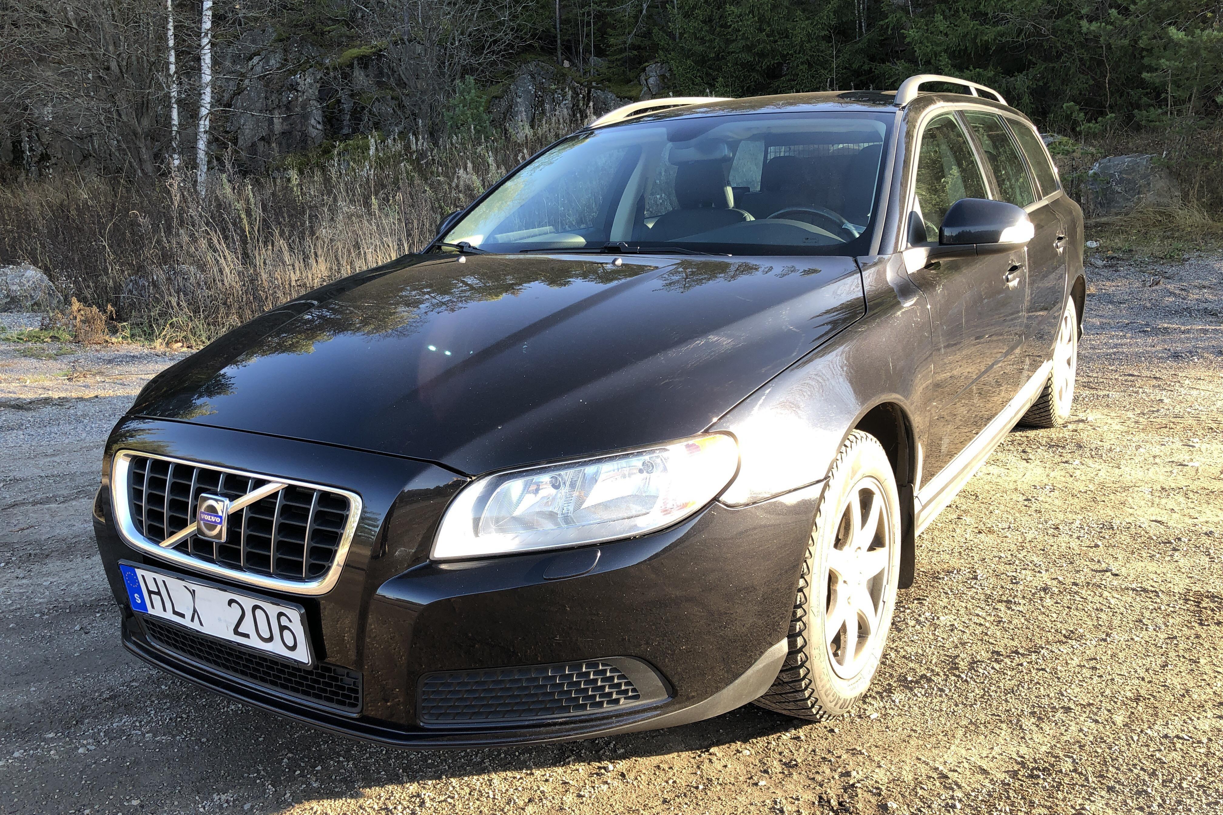Volvo V70 II 2.5T (200hk)